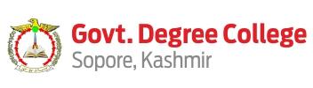 Govt Degree College Sopore